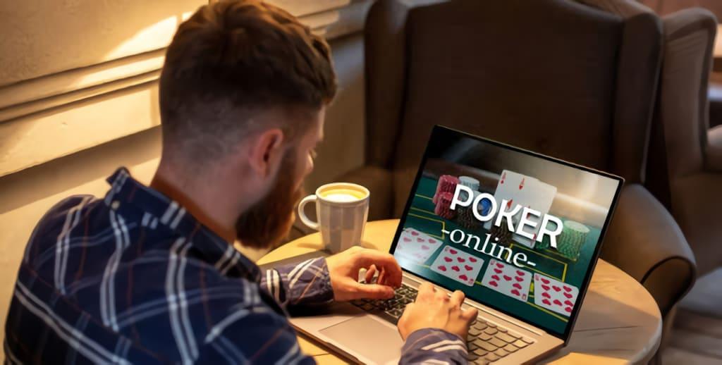 Spela Poker nätpoker